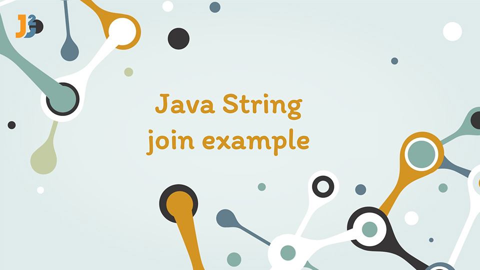 Java String join