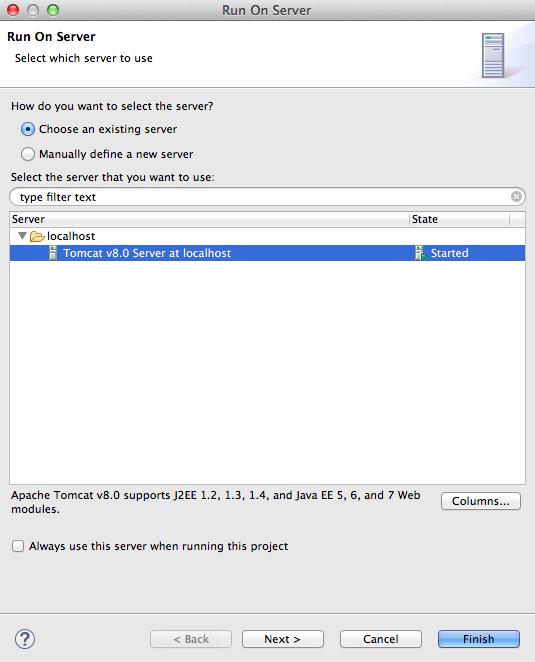 Xml Website Example: Spring Restful Web Services Xml Example