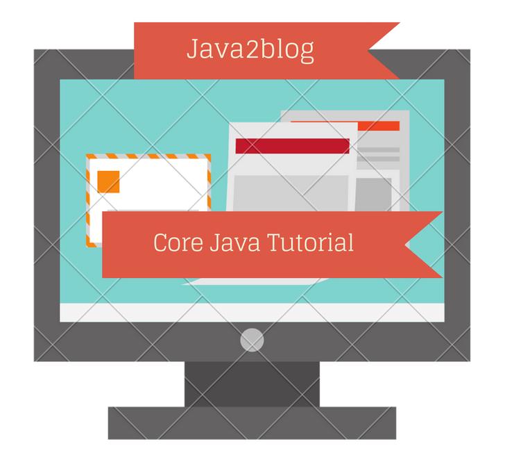 Core Java Tutorial for Beginners & Experienced - Java2Blog