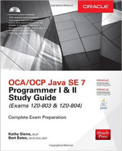 OCPJP 7 Book