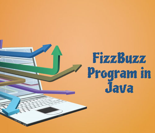 FizzBuzz Java