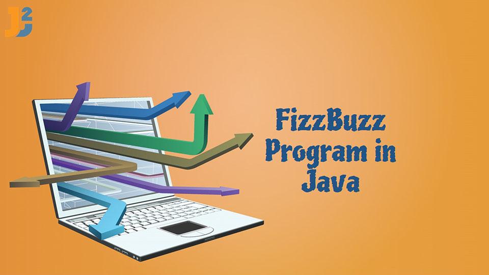 FizzBuzz Java