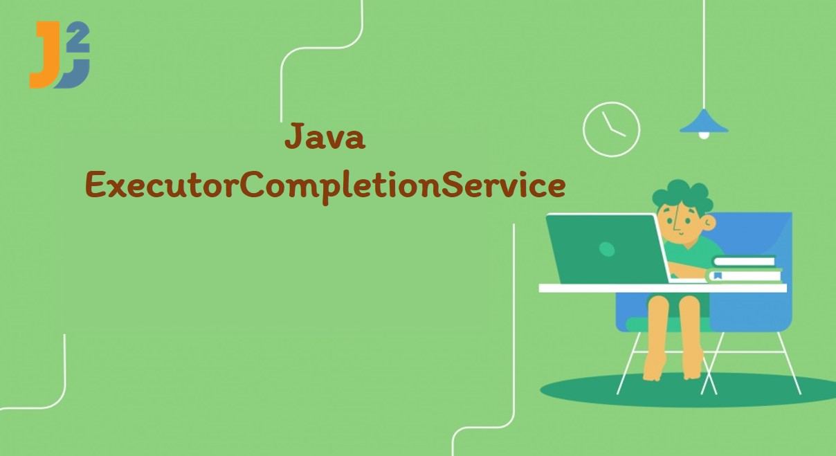 Java ExecutorCompletionService