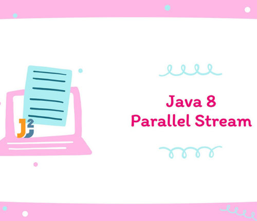 Java 8 Parallel Stream