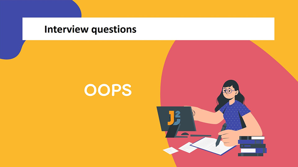 Java OOPS interview questions