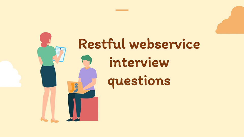 Restful web services interview questions