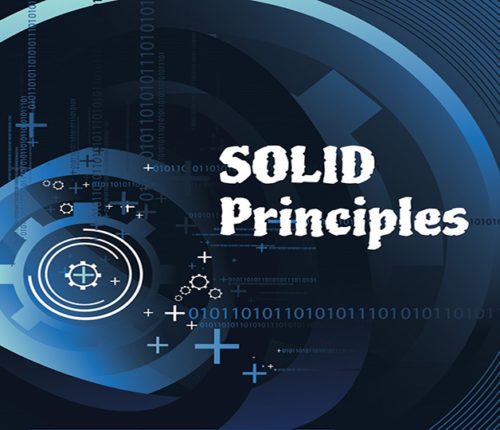 Solid principles in java
