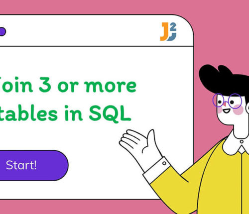 Join 3 or more table in SQL