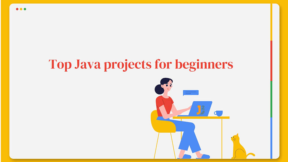 Java projects for beginners