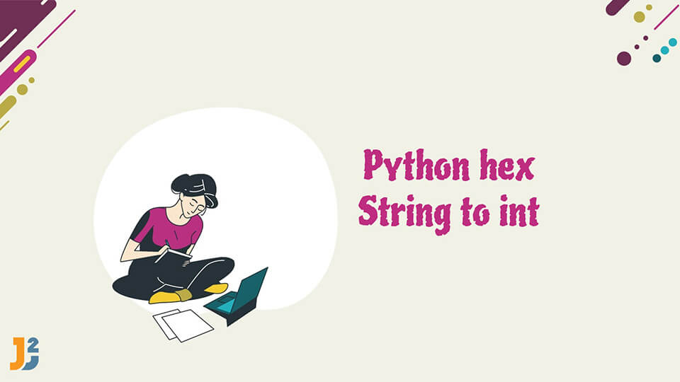Python hex to int