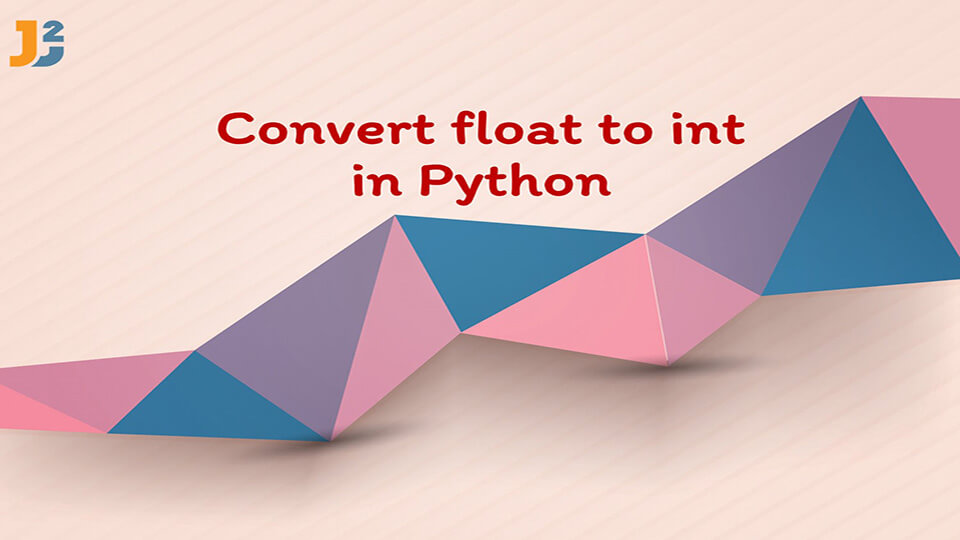 Convert float to int in Python