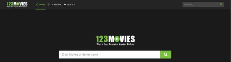 123Movies - Einthusan alternative