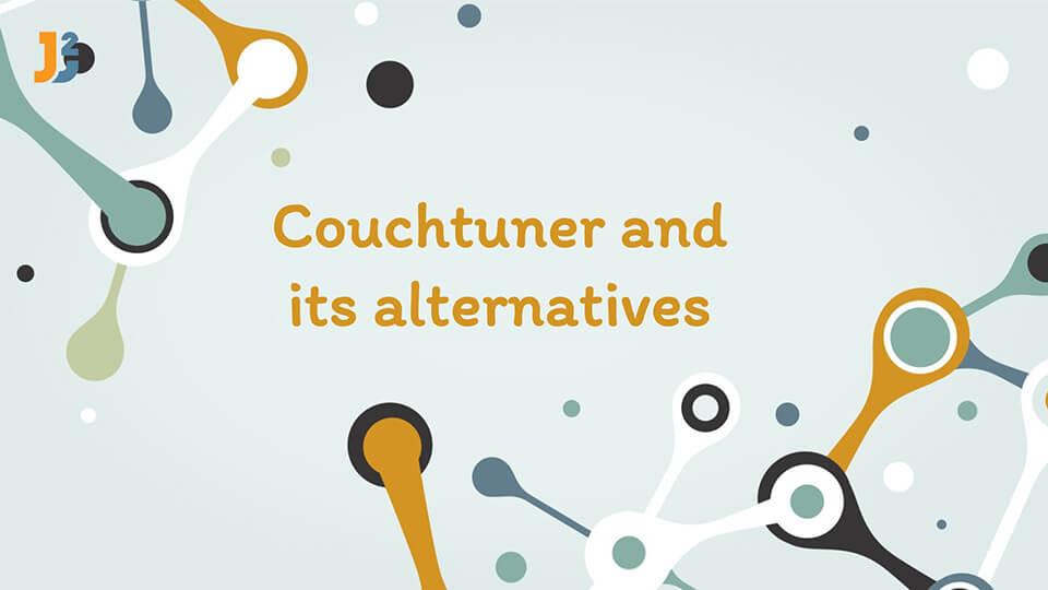 Couchtuner alternatives