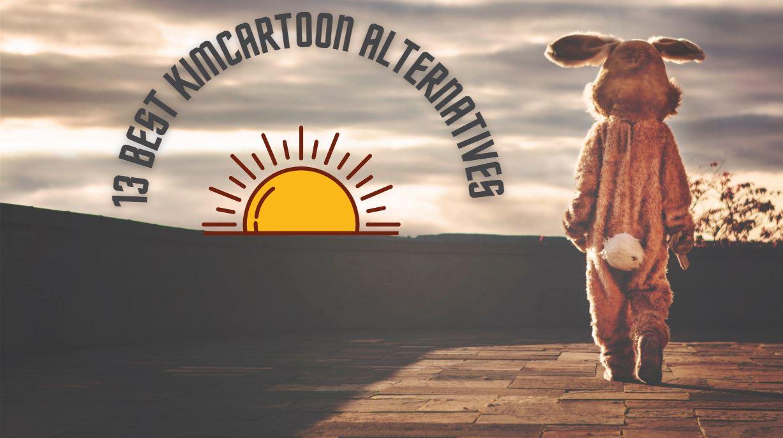 Kimcartoon alternatives