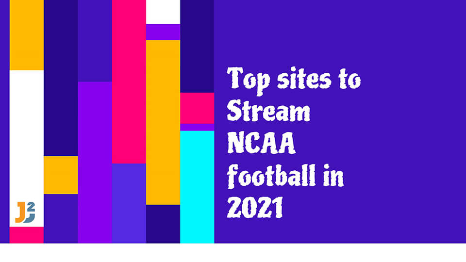 NCAA football sites