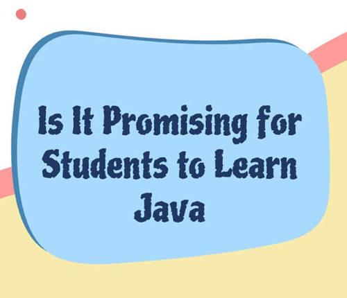Learn java students