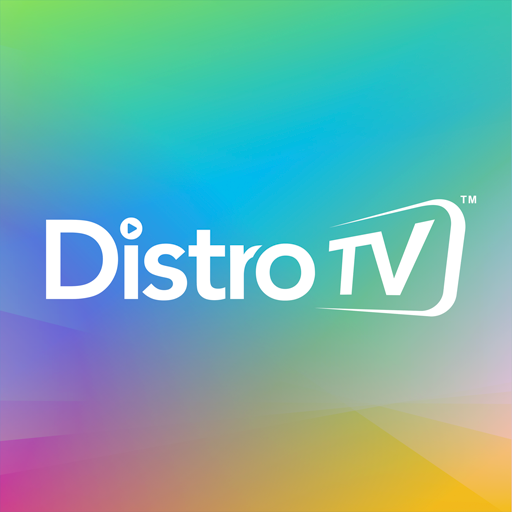 distro Free Live TV Streaming Sites