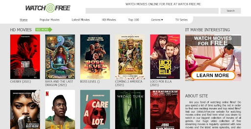 Watch New Release Movies Online Free Without Signing Up